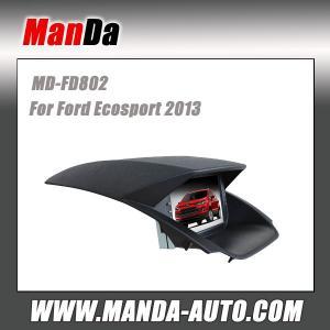 Quality Manda car autoradio for Ford Ecosport 2013 factory audio system in-dash multimedia 2 din car dvd for sale