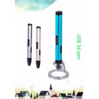 Quality Dewang 3D Print Pen Fancy Design Light In Weight With Four Colors To Choose Birthday Gift For Kids for sale