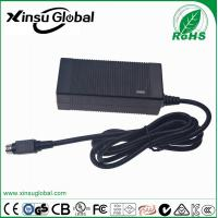Buy cheap High Qualiqty  24V 2.5A external power adapter with energy efficiency Level VI from Wholesalers