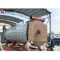 Buy cheap 1400Kw Diesel Fired High Efficiency Oil Boiler For Chemical Industry Use from wholesalers