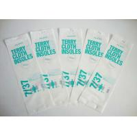 Quality Gravure Printing Plastic Ziploc Storage Bags For Clothing Recycled for sale