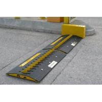 Buy cheap Security Road Block Barrier , Rising Road Blocker Gang Control Interface from wholesalers