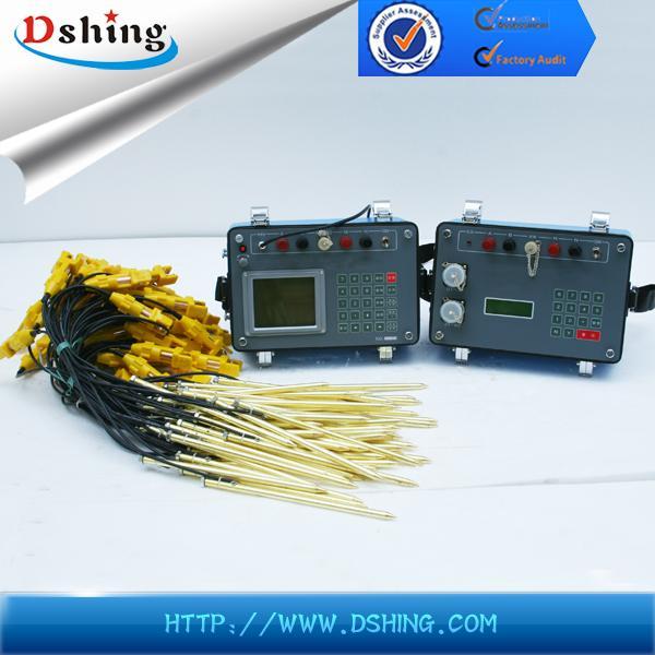 Dshk 2a multi electrode resistivity survey system for sale for Bureau 2a form