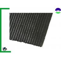PP Anticorossion Woven Geotextile Reinforcement 70kN For Shoreline Protection