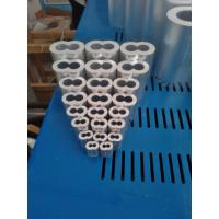 Quality Hourglass type aluminium sleeves for sale