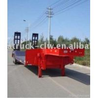 Quality Car Carrier Semi-trailer for sale