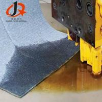 Oil Absorbent Pads To Clean Up Spills In A Workshop