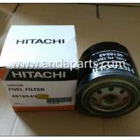 Quality High Quality Fuel filter For Hitachi 4616543 for sale