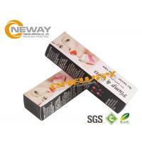 Buy cheap Wholesale Cardboard custom cosmetic boxes Folding for cream from Wholesalers