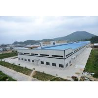 Quality Prefabricated Light Warehouse Steel Structure Materials For  Industrial Building for sale