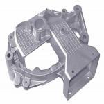 Quality Powder Coating Precision CNC Machining Services , Aluminum Cnc Service for sale