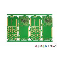 Quality Circuit Board Medical Equipment PCB 4 Layers For Medical Diagnostics Instrument for sale