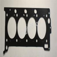 China Diesel Engine Gasket Kit 8DC9 For Mitsubishi Cylinder Head Gasket on sale