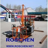 Quality Portable Drilling Rig Equipment , Borehole Drilling Rig For Wireline Diamond Core Drilling for sale