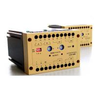Buy cheap Double Channel Vehicle Loop Detector Inductive 10 Grade Sensitivity 12 Month from wholesalers