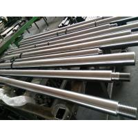 Quality Tempered Steel Rod , Piston rod For Pneumatic Machine, Chrome Bar For Heavy Machine for sale