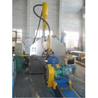 Quality Pole Single Seam Welding Equipment Processing Steel Tube Customized for sale