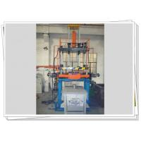 Quality J45 Series Gravity Casting Machine With PLC Control For Al Alloy for sale