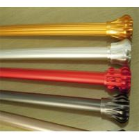 Quality Aluminum Curtain Poles Series for sale