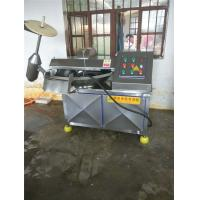 Quality Automatic Commercial Meat Chopper Machine , 1960 * 900 * 1400mm Meat Bowl Cutter for sale