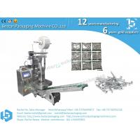 China Automatic Hardware Packing Machine With Accurate Counting Function on sale