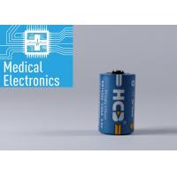 Quality 1200mAh Primary Lithium Cell for sale