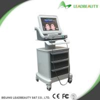Quality Medical HIFU face lifting machine / 4.5mm hifu face and neck lift for sale