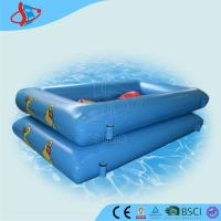 Fishing Swimming Pools For Sale Inflatable Water Parks Kids Inflatables For Children Park Of