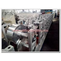 China Two in One Metal Stud and Track Making Machine, Roll Forming Line for Steel Walll/Roof Structure on sale
