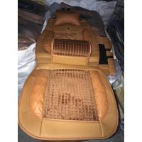 Quality Waterproof Rear Car Seat Covers For Autumn And Winter PVC Bag Packing for sale