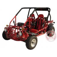 Quality EEC Approved Double Seats 250CC Go-Kart with 4 Stroke for sale