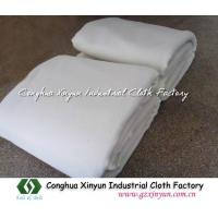 China Hotel Flatwork Ironer Felt,Laundry Ironer Felt,Polyester Felt on sale
