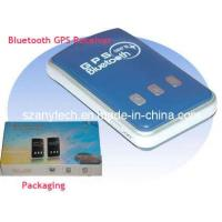 Quality Bluetooth GPS Receiver (AT-121) for sale