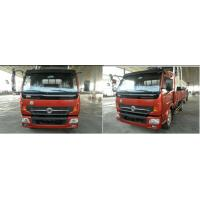 Quality Light Truck  4*2 Cummins engine CAPTAIN RHD LHD for sale