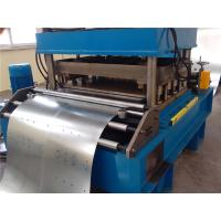 Quality 16 Stations Cable Tray / Arch Sheet Roll Forming Machine For Roof Building for sale