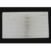 China Custom House Air Filter Ventilation System , Home Air Conditioner Filters on sale