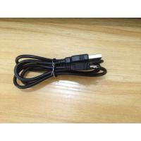 Quality USB 2.0 to 5pin micro usb cable for phone charger for sale