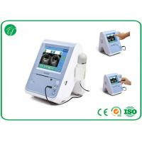 Quality Portable bladder B mode ultrasound scanner 5.7 Inch touch screen for sale