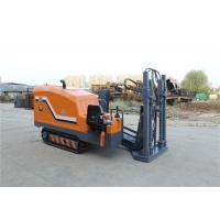 Quality 8T Underground Directional Drilling Equipment For SaleCable Laying DL80 for sale