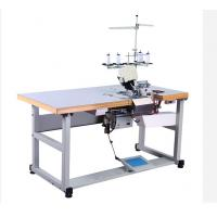 China High Efficiency Mattress Sewing Machine For Special Thick Mattress RQ - 5 Model on sale