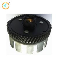 Buy cheap Black Motorcycle Clutch Housing 100% Quality Tested 110cc Model For AX100 from wholesalers