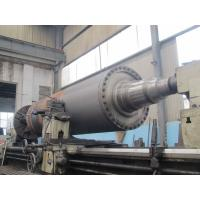 Quality High-tech Suction Press Roll of paper making machine for paper mill for sale