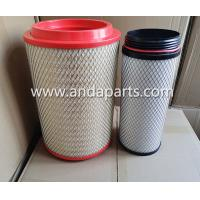 Quality Good Quality Air Filter For FAW Truck 1109070-360 for sale