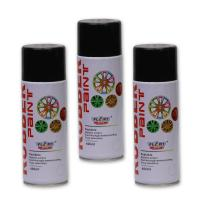 Quality cool ,colorful  400ml Aerosol Rubber Car wheel hub paint Personality of car for sale
