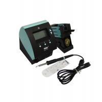 Quality Ceramic Heating Industrial Soldering Station , 80w Soldering Station for sale