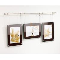 Quality Wall-Mounted Hanging Custom Picture Frames for sale