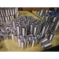 China Durable Nickel Base Alloy Steel Seamless Pipe Inconel 600 601 High Performance on sale