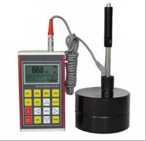 China Hardness Testing Machine, Metal Portable Hardness Tester, Impact device D RH-130S on sale