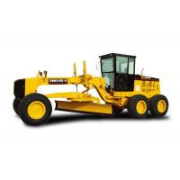 China Cummins Engine Earthmoving Machinery 14.5 Ton Operating Weight Motor Grader on sale