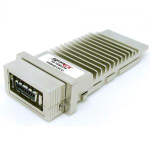 Quality 10Gbps 880nm 300M DDM X2 Transceiver X2-10GB-SR= for sale